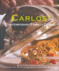 Carlos': Contemporary French Cuisine