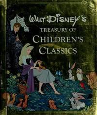 Walt Disney's Treasury of Children's Classic