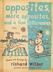 Opposites More Opposites and A Few Differences