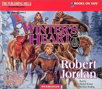 image of Winter's Heart (Wheel of Time Series)