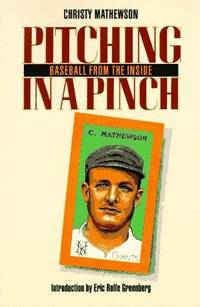 image of Pitching in a Pinch