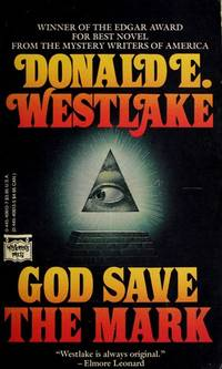image of God Save the Mark