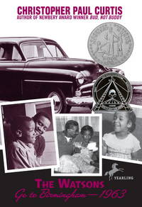 Watsons Go To Birmingham -- 1963, The by Curtis Christopher Paul - Paperback - 1997 - from Bytown Bookery (SKU: 326)