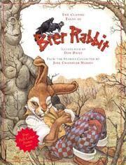 brer rabbit and brer bear story