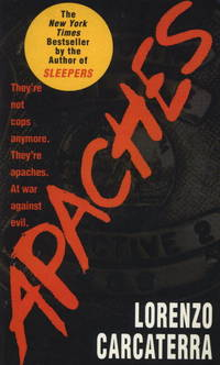 image of Apaches: A Novel of Suspense