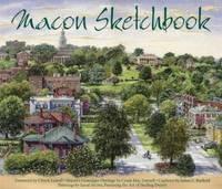 MAcon Sketchbook