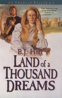 LAND OF A THOUSAND DREAMS (AN EMERALD BALLAD #3)