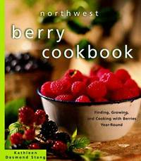 Northwest Berry Cookbook