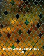 THE IVY the Restaurant and Its Recipes