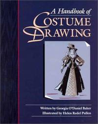Handbook of Costume Drawing, A