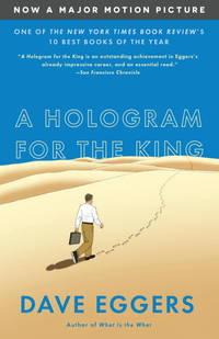 A Hologram for the King (MTI): A Novel