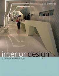 Interior Design: A Critical Introduction