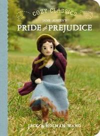 Pride and Prejudice (Cozy Classics) by Jane Austen