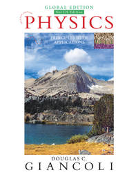 image of Physics: Principles with Applications, Global Edition