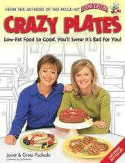 CRAZY PLATES low-Fat Food So Good. You'll Swear I