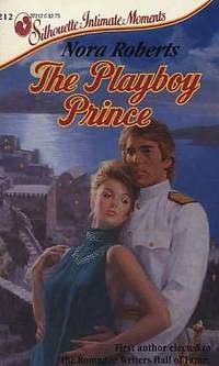 Playboy Prince (Silhouette Intimate Moments #212)