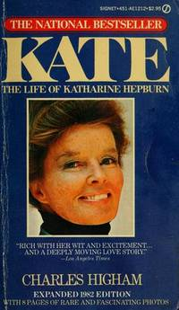 Kate: The Life of Katharine Hepburn