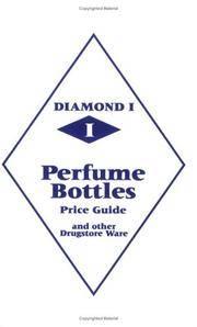 Diamond I Perfume Bottles