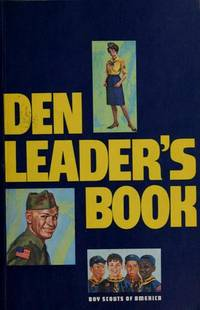Den Leader's Book