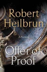 Offer of Proof A Novel
