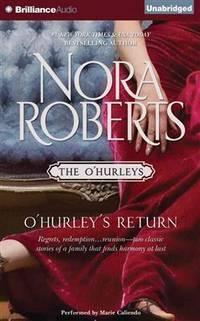 O'Hurley's Return: Skin Deep, Without a Trace (The O'Hurleys)