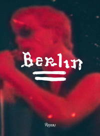 BERLIN: A Performance By LOU REED, Directed By JULIAN SCHNABEL