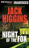 image of Night of the Fox (Dougal Munro/Jack Carter Series)