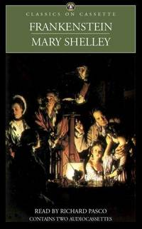 frankenstein mary shelley essay thesis English—jean-philippe pellet, 3m2, may 21st, 2001 literary essay on mary shelley's frankenstein.