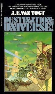 Destination : Universe!