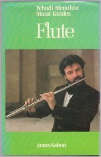 FLUTE. YEHUDI MENUHIN MUSIC GUIDES