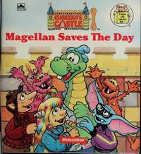 Magellan Saves the Day