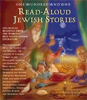 One -Hundred-and-One Read-Aloud Jewish Stories