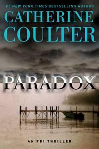 Paradox (22) (An FBI Thriller)