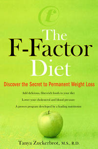 F-Factor Diet Discover the Secret to Permanent Weight Loss