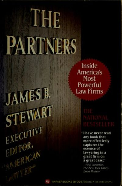 9780446380126 - The Partners Inside America's Most Powerful
