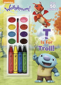 T IS FOR TROLL!-C&A