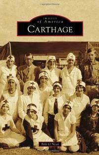 image of Carthage (Images of Sports) (Images of America (Arcadia Publishing))