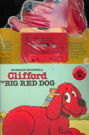 Clifford The Big Red Dog by  Norman Bridwell - Paperback - from HawkingBooks and Biblio.com