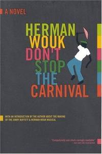 Don't Stop the Carnival