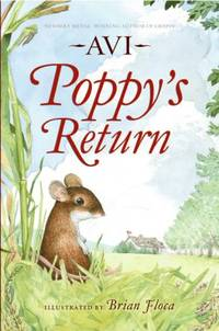 Poppy's Return (Tales from Dimwood Forest)