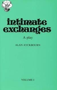 image of Intimate Exchanges, Volume I (v. 1)