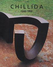 Chillida 1948-1998