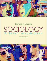 image of Sociology : A Brief Introduction  (6th Edition)