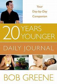 20 Years Younger Daily Journal