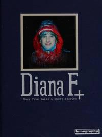 Diana+ True Tales & Short Stories {Lomography} [Hardcover] AA. VV