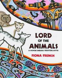 The Lord Of the Animals
