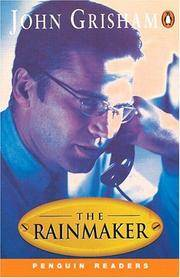 image of The Rainmaker (Penguin Readers, Level 3)