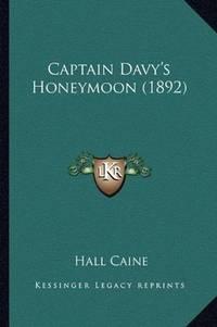 image of Captain Davy's Honeymoon (1892)