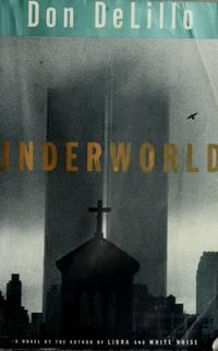 Underworld. [large Book Club paperback]
