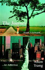 The Journey from Vietnam to America